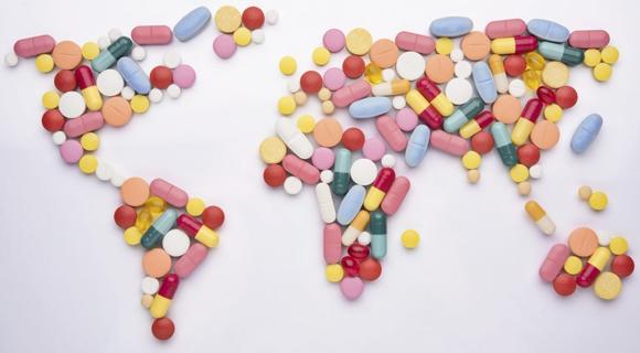 medication, trade agreement