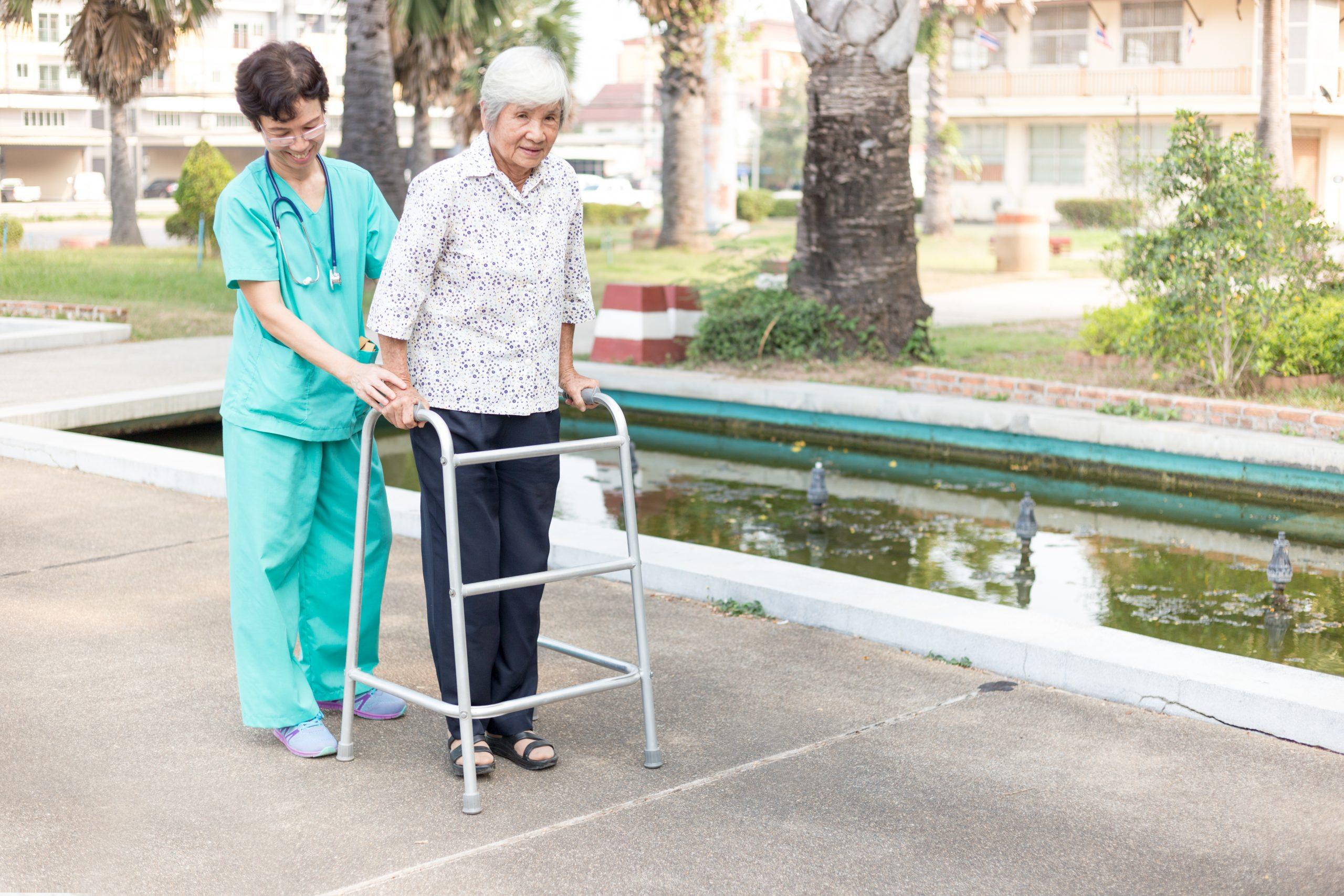 Seniors' Care